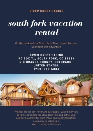 south fork vacation rental at rivercrest