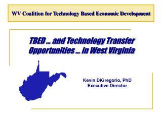 WV Coalition for Technology Based Economic Development