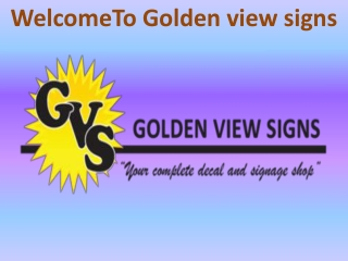Printing Signs Canada, Banner Printing Saskatchewan - www.gvsigns.ca