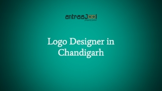 Logo designer In Chandigarh