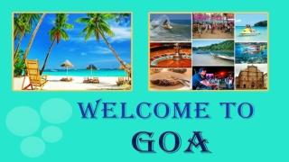Goa Ppt