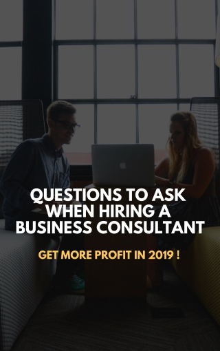 Claim Your Free Business Consultation With Our Experts