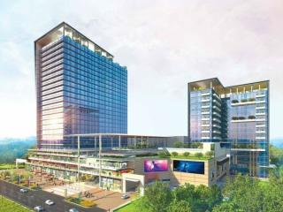 M3m Sky Lofts Serviced Apartments Sector-71 Gurgaon #9999650991