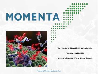 Momenta Pharmaceuticals, Inc.
