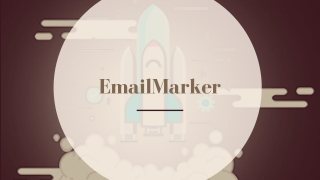 Email Marker