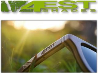 High-Quality Stone Sunglasses