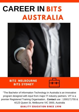 BITS Australia