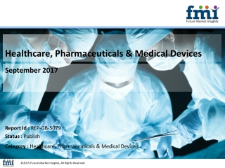 Pharmacy Automation Systems Market to Reach US$ 1,636.6 Mn by 2027