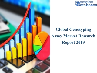 Global Genotyping Assay Market Revenue, Demand, Opportunity, Segment and Key Trends 2019 to 2025