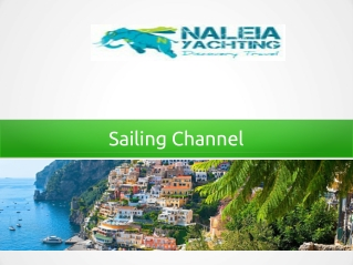 Best Sailing in Channel