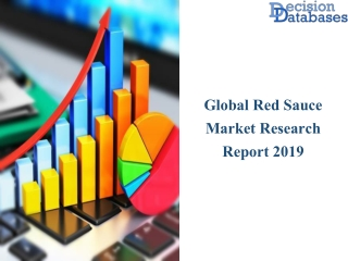 Red Sauce Market Current Size 2019 and Future Growth Upto 2025