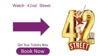 Buy Cheap 42nd Street Ticket