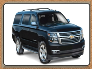 Airport Car Service in Irving