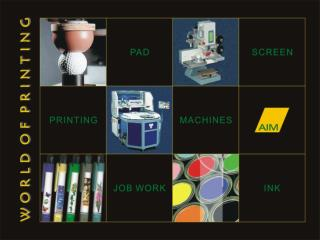AADISH INTERNATIONAL MACHINES