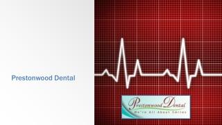 Prestonwood Dallas Emergency dentist