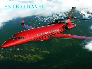 The Entertaiment and Event Travel Agency