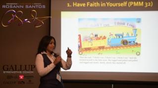Best Motivational Keynote Speakers Under $20000   Rosann Santos