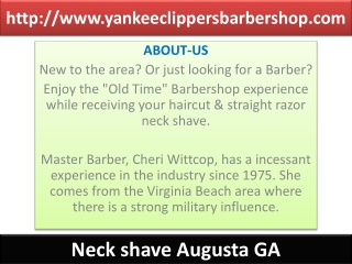 Barbershop, Mens Trendy Haircuts, Neck Shave Augusta GA