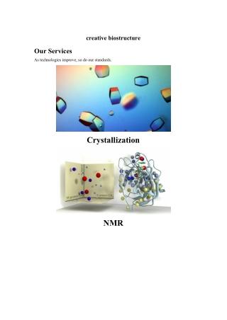 creative biostructure