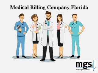 Medical Billing Company Florida