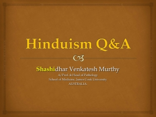 Top 10 Questions about Hinduism