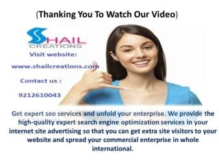 website promotion company in delhi india
