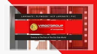 Marine Grade Plywood Kitchen Cabinets - Virgo Group