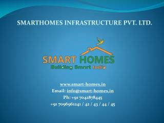 Fastest Smart City Growing in Gujarat  Buy Property Now