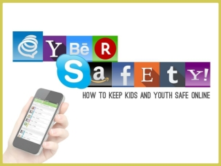 A Parent's Guide to Keeping Kids Safe Online