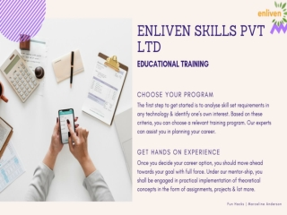 Best Future Oriented Educational Courses