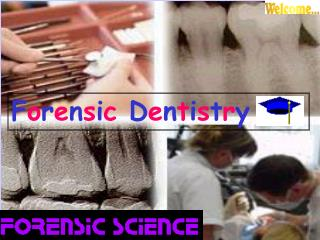 What is Forensic Science