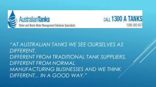 Aussie tanks - Australian Tanks