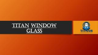 Get the best Broken glass repair | call us today at 703-675-2079