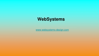 Woo-commerce App Store - WebSytems