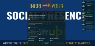 Traffup Auto Points Online Generator Tool 2019