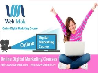 Digital Marketing Institute in Dwarka Mor Delhi