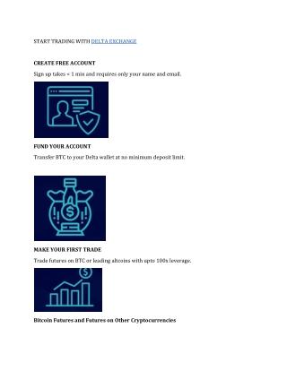 The best cryptocurrancy exchange platform