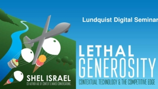 Lundquist.Digital Seminar