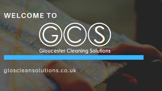 High Level Cleaning - gloscleansolutions.co.uk