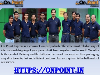 Courier Services in Jaipur Tonk Road
