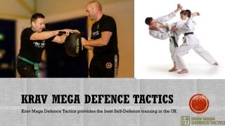 Hertfordshire Martial Arts Clubs