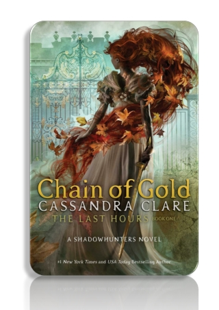 FREE! Read and Download Chain of Gold By Cassandra Clare