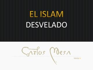 El Islam desvelado