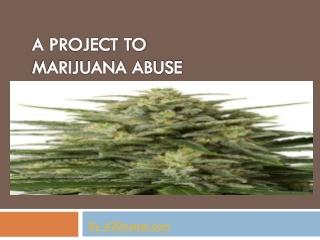 buy Synthetic Marijuana online