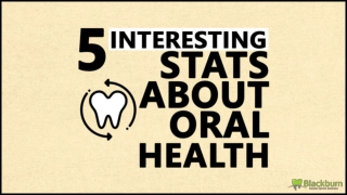 5 Interesting Stats About Oral Health