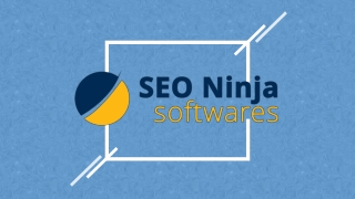 Free Online Ping Website Tool | SEO Ninja Softwares