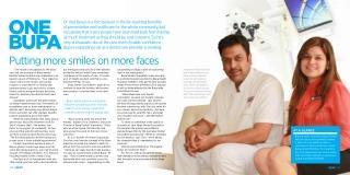 Bupa Members First Dental Providers - Healthy Smiles Dental Group