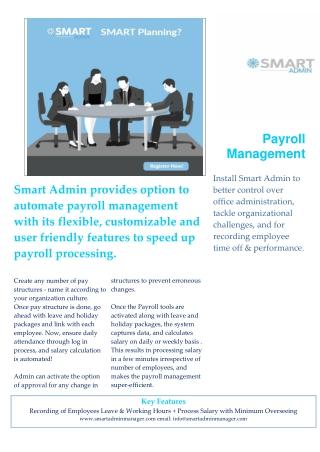 Payroll Processing Software|Payroll App|Payroll Management