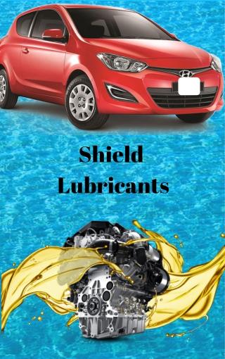 Properties of Lubricating Oil