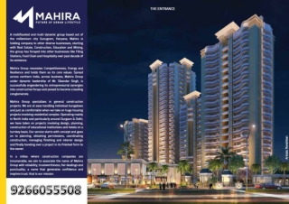 Mahira Homes Sector 103 Gurgaon